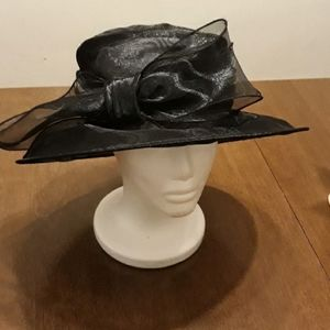 NWT JOSETTE/  Black hat